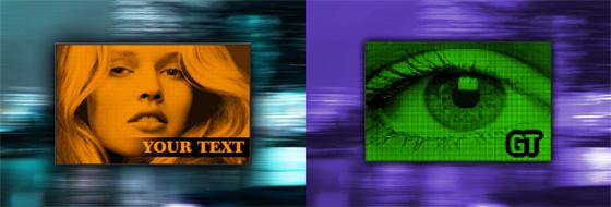Wyświetlacze graficzno-tekstowe