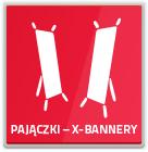 pajaczki - x-banery