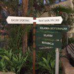 tabliczki kierunkowe poznań