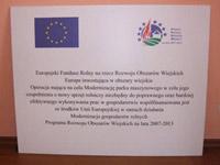 tablice unijne poznań