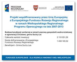 naklejki informacyjne unijne