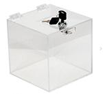 urna z plexi