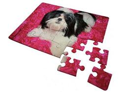 druk puzzli promocyjnych