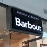 oznakowanie sklepów