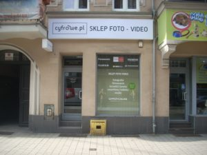 producent reklam Poznań