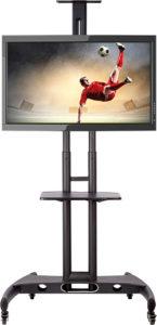 mobilny stojak tv