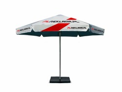 parasole reklamowe Poznań