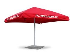 parasole reklamowe producent